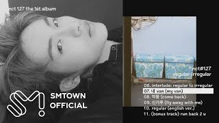 NCT 127 엔시티 127 'Regular-Irregular' Highlight Medley #Irregular Ver.