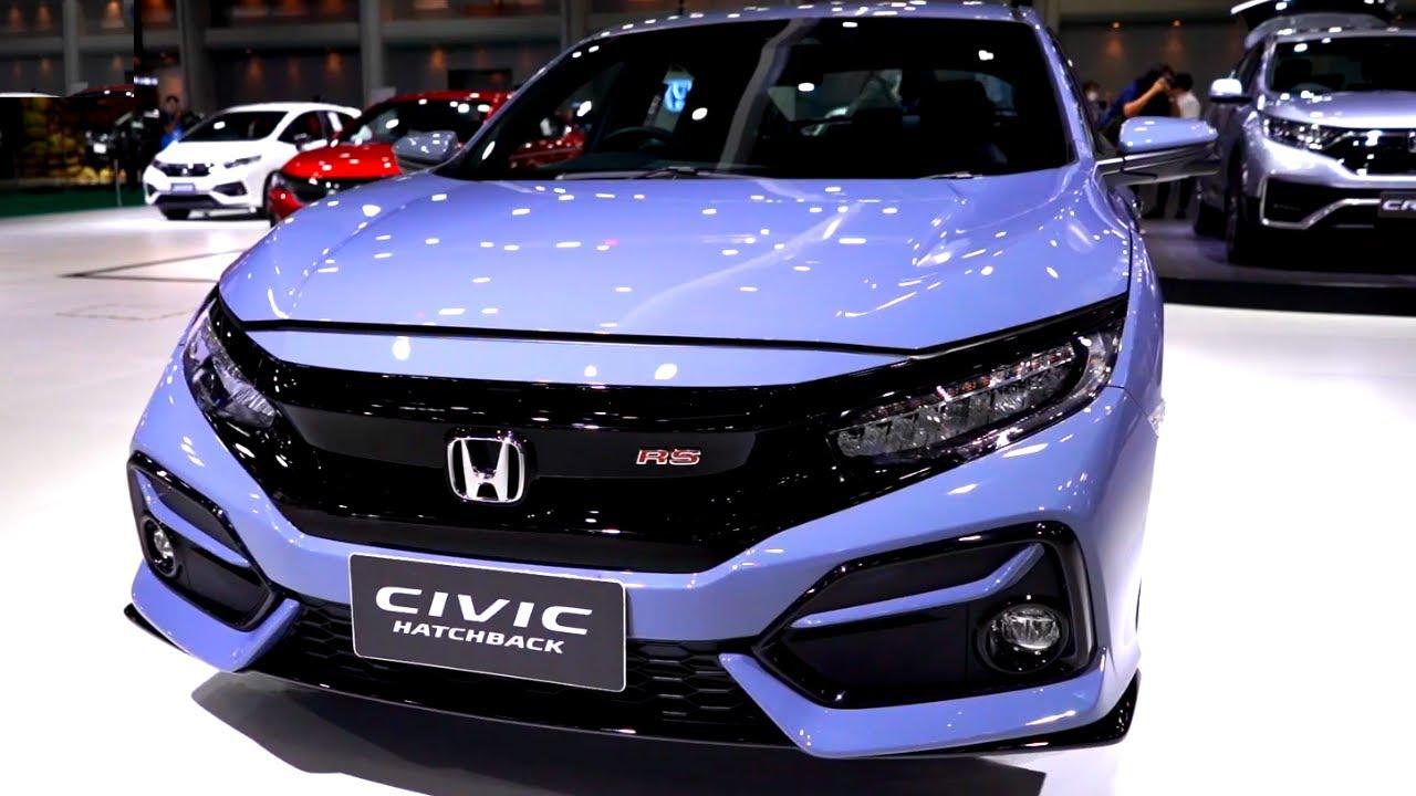 Honda Civic Type R: Full Review