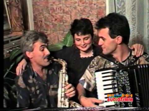 Petrica Nicoara instrumentala