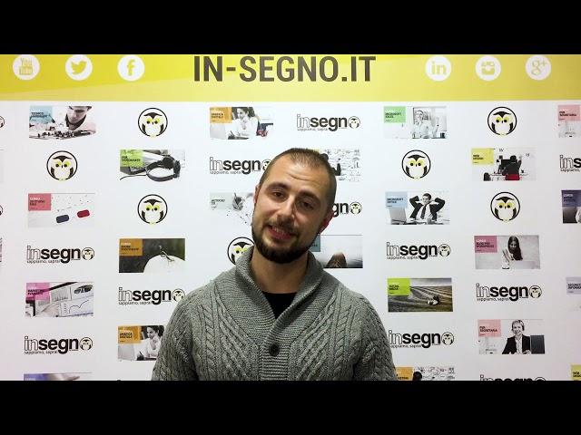 Alessandro Giarnese - Corso Web Design