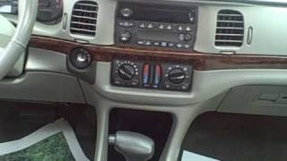 #8466 2005 Chevy Impala LS Leather 37K Dekalb Il Near Rockford Good Used Car!