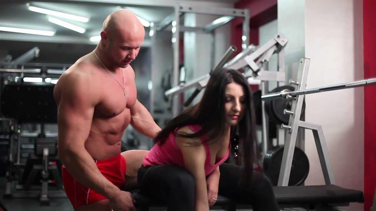 Тренировка секса видео отпад