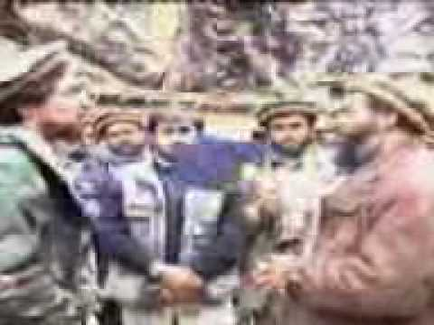 Download Ahmad shah Masood..3GP