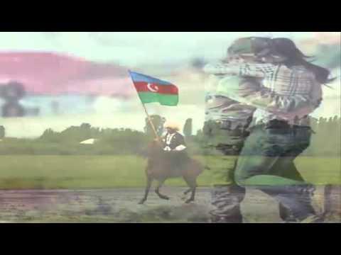 Cingiz Mustafayev Ana men şehid oldum#2020