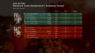 Call of Duty®: WWII ARDENNES FOREST 28-4