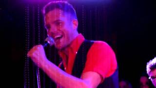 Brandon Flowers (The Killers) Bette Davis Eyes (Solo Show Live @ the Troubadour)