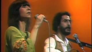 Brigitte Fontaine & Areski - Le bonheur (1977)