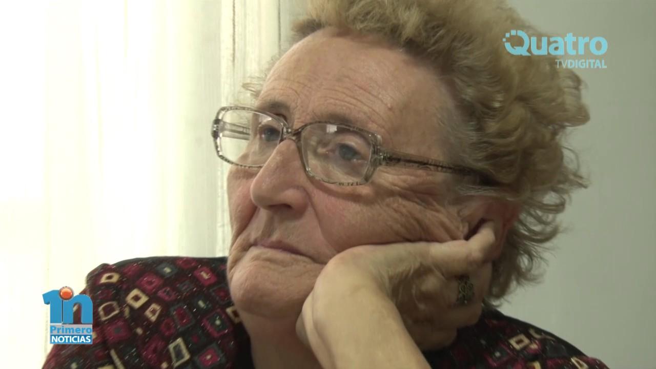 Chispita, la abuela que baila cumbia se hizo viral | La Opinión