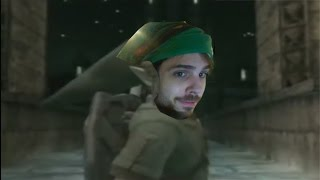 [Vinesauce] Vinny - Twilight Princess HD Compilation