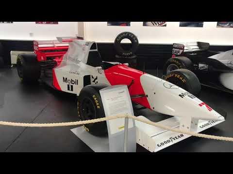 Donington Park Grand Prix Collection