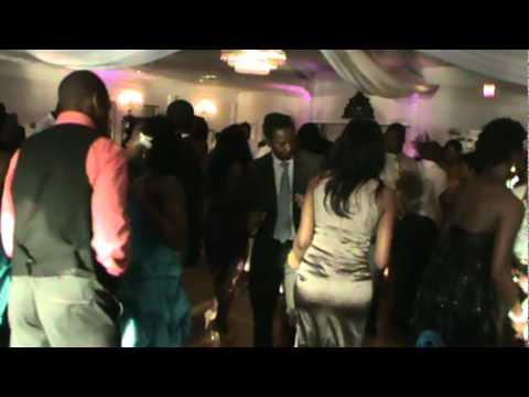 DJ Kweks - Wedding Reception- CT - Yori...