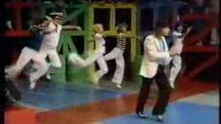 Paul Nicholas, Dancing With The Captain