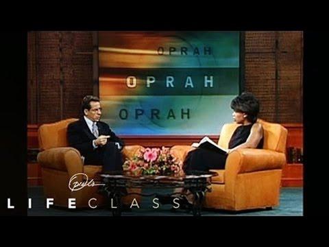 Gavin de Becker Teaches Oprah About the Gift of Fear | Oprah's Lifeclass | Oprah Winfrey Network