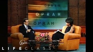 Gavin de Becker Teaches Oprah About the Gift of Fear | Oprah's Lifeclass | Oprah Winfrey Network