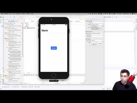 Text to Speech in IONIC 5 Mobile App
