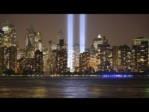 Actors, Models and Sports Stars Raise Money for 9/11 Charity Day in New York