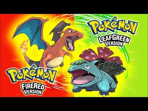 How To Download Pokemon FireRed/LeafGreen On Pc For Free 2019 (GBA Emulator) Pokelink