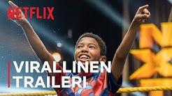 Showpainimestari   Virallinen traileri   Netflix-elokuva
