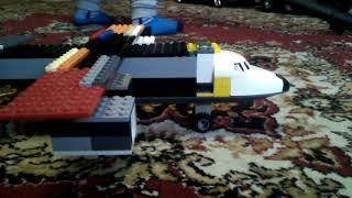 Ан-148 з лего