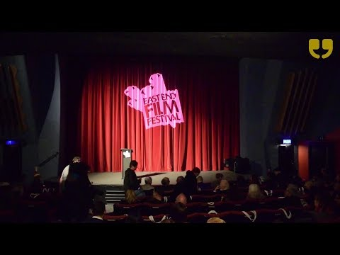 East End Film Festival: Opening Night Gala - Boom For Real