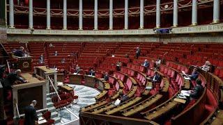 Coronavirus : l'Assemblée nationale valide le projet de loi sur l'urgence sanitaire