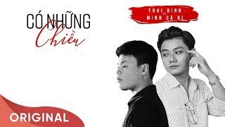 Có Những Chiều | Thai Dinh ft. Minh Cà Ri | Official Lyrics | 2018