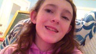 Vlog 86: Snow Day