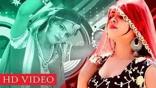 राजस्थानी डीजे गाने के 2018 # डीजे पे डील लालवली # निशा के डांस ने सब को दीवना बनाया #HD वीडियो सांग #