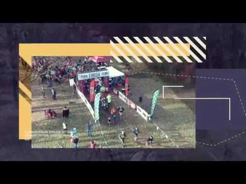 2018 Viking Dash Trail Run