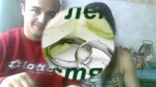 8 лет мы вместе! Жестяная свадьба!