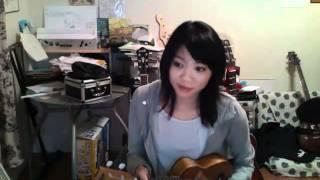 The Postal Service - Nothing Better ukulele cover