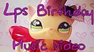 Lps - BIRTHDAY (Music Video)