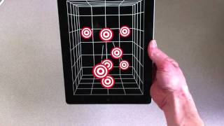 i3D — Head Tracking for iPad: Glasses-Free 3D Display(Head-Coupled Perspective on Mobile Devices. We track the head of the user with the front facing camera in order to create a glasses-free monocular 3D display., 2011-04-06T18:36:13.000Z)