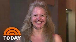 'You Look Like A Model!' Two Sisters Get Surprise Ambush Makeovers | TODAY