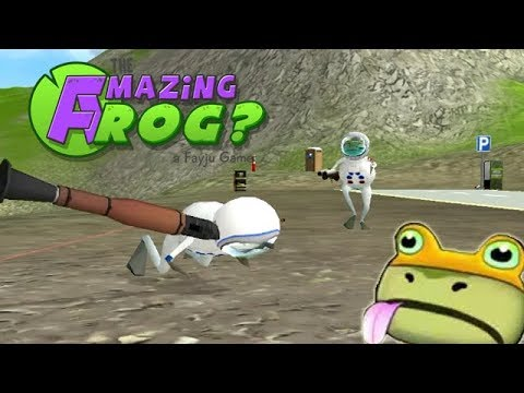 the-amazing-frog?---you-can't-shoot-me-down...-part-96-[father-and-son-gameplay]