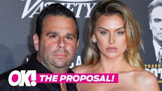 Find Out How Much Lala Kent's Ring Cost!