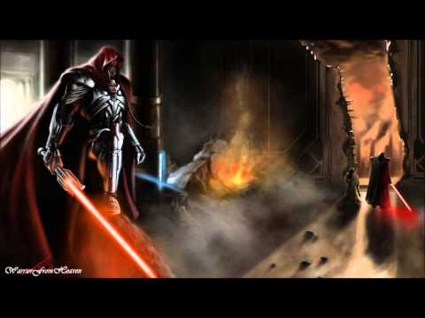 Bobby Cole- The War Is Not Lost (2012 Epic Powerful Action Battle Hero Vengeance)