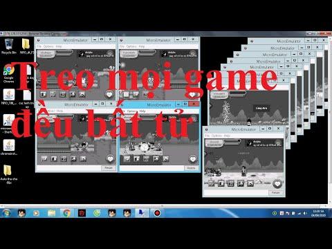 tai game ngoc rong online hack cho may tinh - Hướng dẫn cách treo mọi game 24/24 cho ae ko out 100%