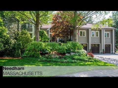 Video of 60 Lantern Lane| Needham Massachusetts real estate & homes by Adriano Varano