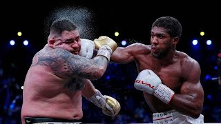 FULL FIGHT 07/12/2019 COMBAT COMPLET ANTHONY JOSHUA VS ANDY RUIZ #2 Highlights Le combat du siècle?