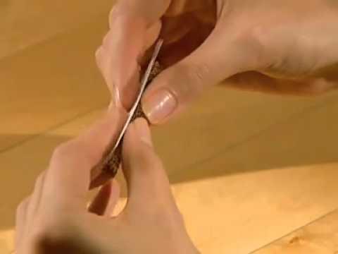 как закрутить косяк инструкция - фото 9