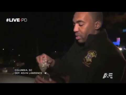 Live PD: Crazy Richland County moments