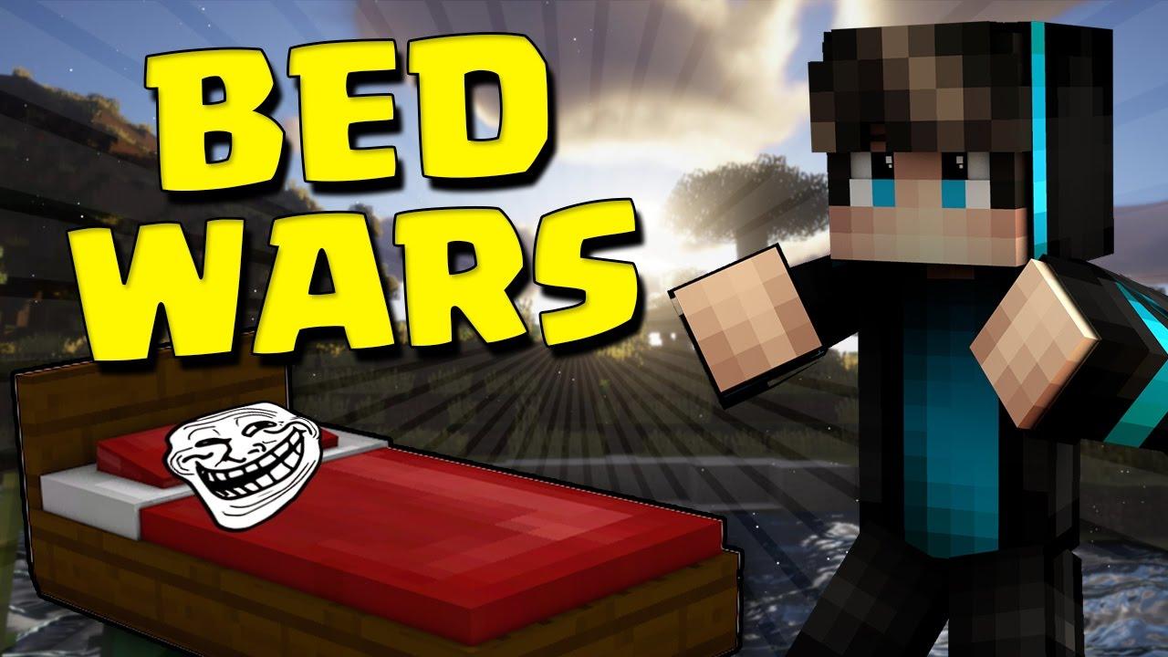 SOLO CONTRO TUTTI ~ Minecraft Bed Wars [ITA HD] - YouTube