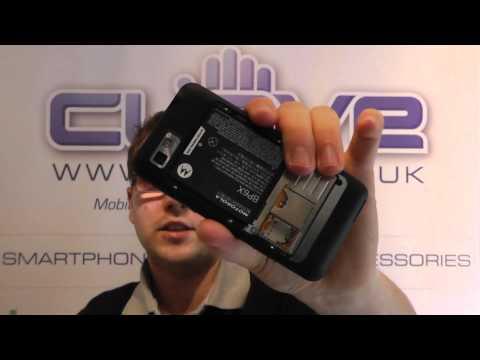 Clove Vlog #27 - Motorola MOTOLUXE