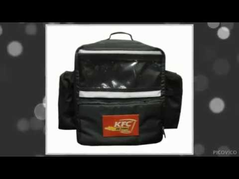 China Large Cooler Backpack Small Food Delivery For Hot And Cold