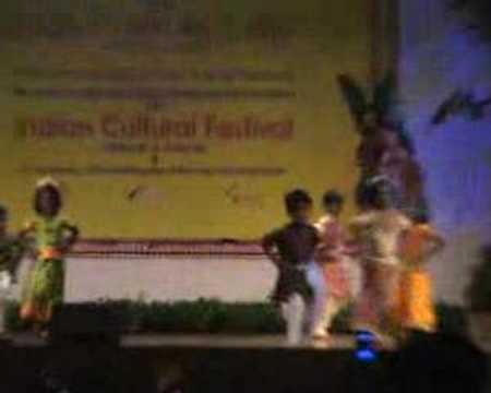 Manapara Madukatti - Remix Dance Singapore