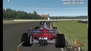 ToCA Race Driver 2/Pro Race Driver 2 (Full Season Gameplay) Part 8