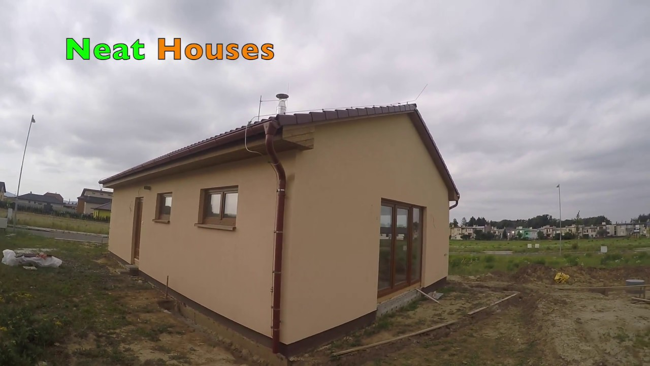 Neat Houses - RD Talon - YouTube