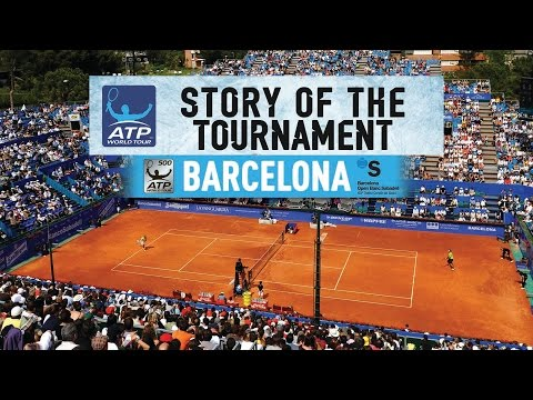 The Story Of The 2017 Barcelona Open Banc Sabadell