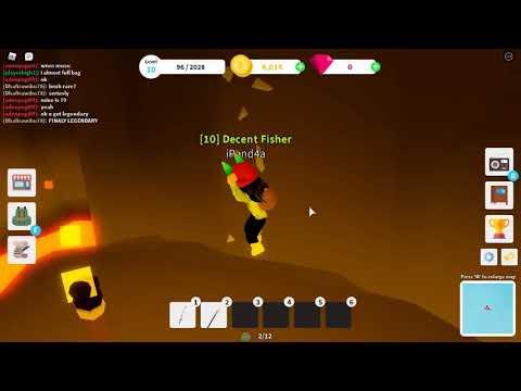Fishing Simulator -